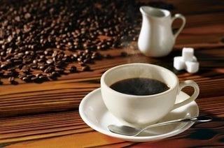 コーヒーセットとコーヒー豆の画像.jpg