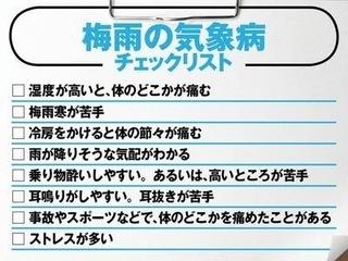 梅雨の気象病チェックリストの画像.jpg